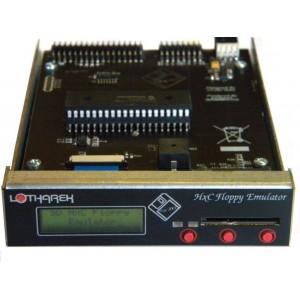 HxC Floppy Emulator rev F