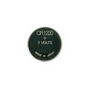 Bateria CRC 1220