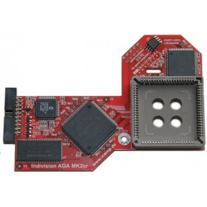 IndiVision AGA Mk2cr A1200 / A4000T