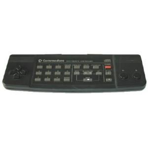 CDTV remote