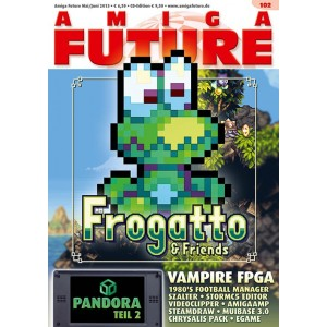 Amiga Future numer 102