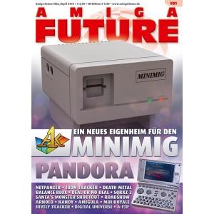 Amiga Future numer 101