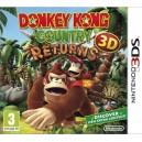 Donkey Kong Contry Returns 3D