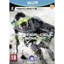 WiiU TC Splinter Cell Blacklist