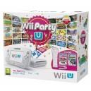 Wii U Basic Pack White+Nintendoland&Wii Party U