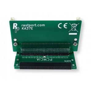 KA 37 – Angle PCMCIA connector 90°