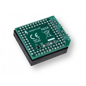 KA 21 – Hardware Gayle reset fix
