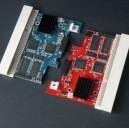 ACA 1221lc MC68EC020 26MHz 11MB RAM