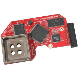 Indivision AGA Mk2 A4000/CD32